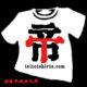 歴史Tシャツの 帝都Tシャツ店